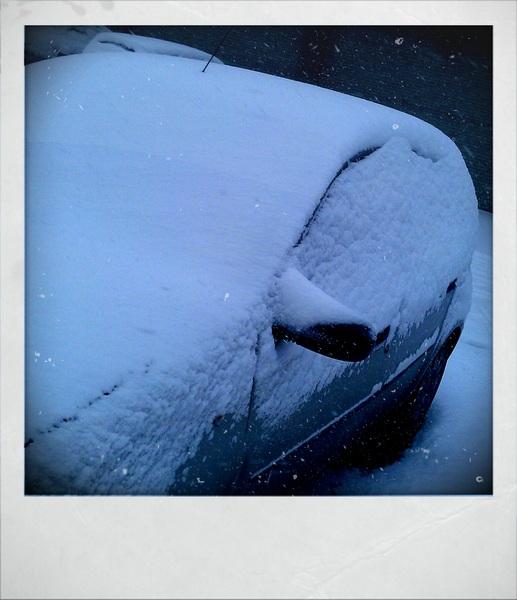 zoek mijn auto