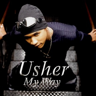 ♬ 'Burn' - Usher ♪ is #nowplaying