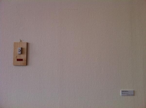 En dan nu de echte business. #nietopditknopjedrukken heeft nieuwe expositielokatie  @rockstartdotcom HQ