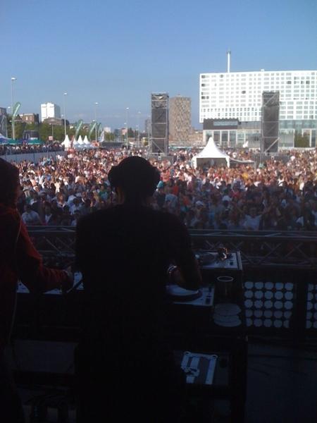 Dance Parade Rotterdam