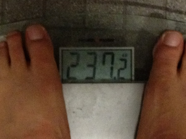 ON MY WAY TO 170!!! IM GONNA BE SO MUCH TALLER!!!