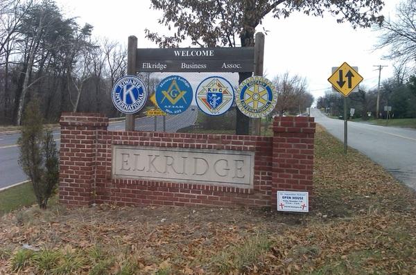 Elkridge, MD