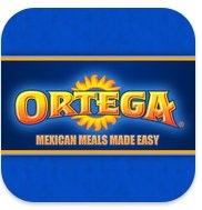 app-etiser   Ortega Mexican Recipes   comforting South-of-the-Border food- great taco's! http://bit.ly/FPq7jh