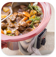 app-etiser | Not Your Mother's Slow Cooker recipes | exactly: cook & eat slow to enjoy more! http://bit.ly/PTfhi5