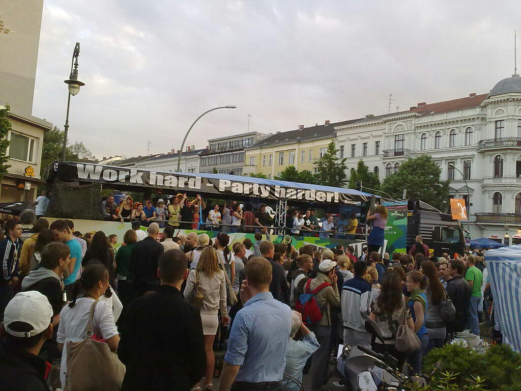 Fahrzeuge von A bis Z - blogderschwarzemann24de