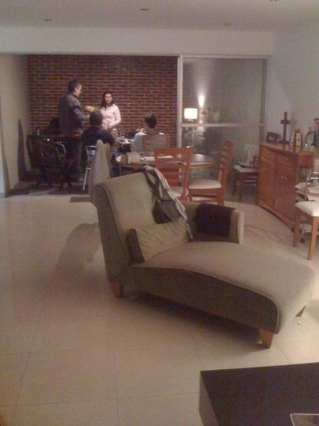 Tengo un nuevo amor y es este chaise lounge