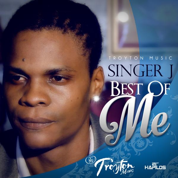 SINGER J - BEST OF ME - SINGLE - #ITUNES 10/1/13 @troyton_tm