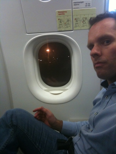 11f emergency exit with extra legroom , tiger air +1