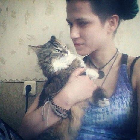 😂😂😂😂 #fotoflashback #cat