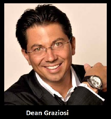 Dean Graziosi's Three Proven Real Estate Investing Strategies