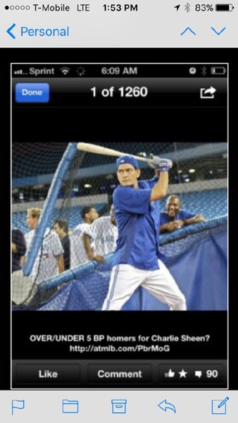 @DAVIDprice14 it's a good thing we're on the same team!  that's a loaded stance you don't wanna  hang one to.. ;-) ©