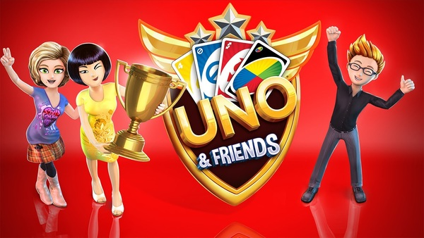 Uno and Friends Hack Cheats Tool[FREE ONLINE GENERATOR]