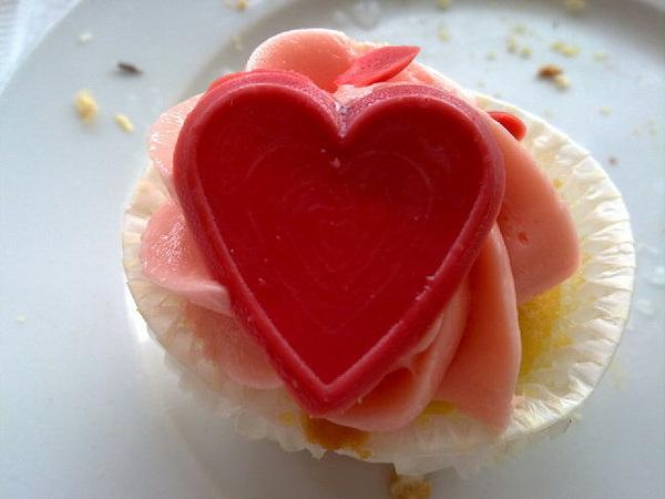Toepasselijke #cupcake. ☺