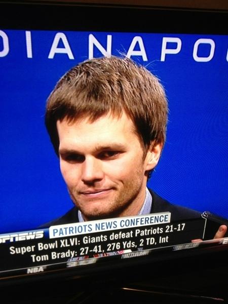 FUCK!!!! #Brady And The #Patriots!!!