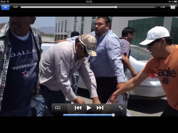 Los rostros d la intolerancia servilismo y lambisconería excesiva #Coahuila #SALTILLO