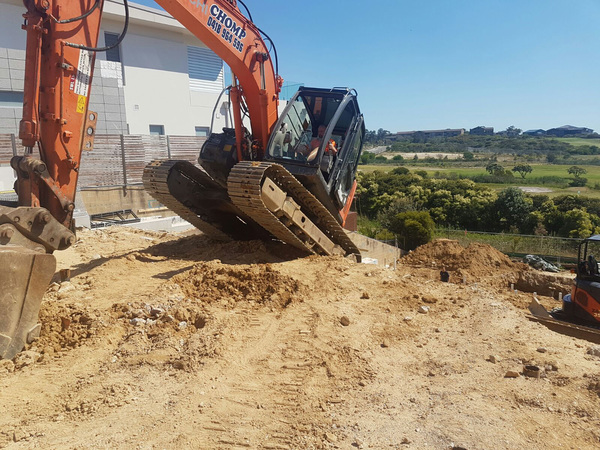 Sydney Excavation and Demolition Services