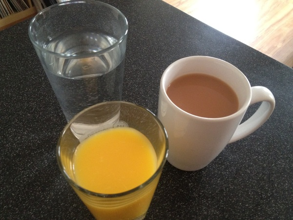 Need all 3 of these right now.Collapsed on the couch at 4am last night after being on the go for nearly 24hours  :-/