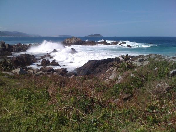Ein Traumort für alle Surfer und Chiller!!! #brazil #lp  Ort: http://j.mp/bBCc8R