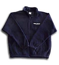 Peachfur Fleece Jacket