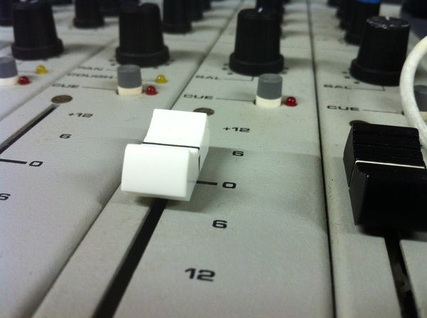 Woensdagavond! #onairradio