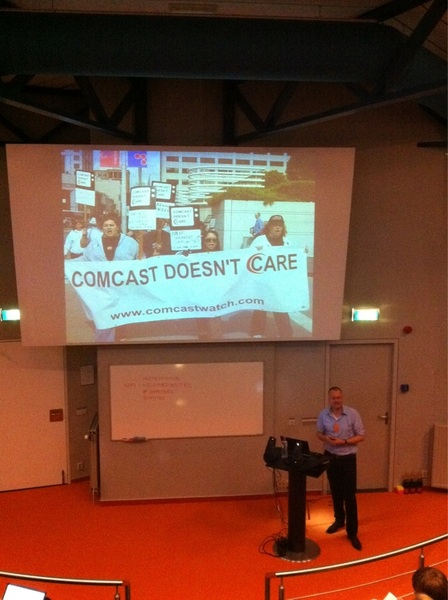 @comcastcares case by @emiel1 #smartees #insites