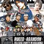 今日は新潟 長岡 at REGNO2  #JAMMING 降臨!! 今日はRUEEDのABANDON のリリースパーティーもあるし BIGBLAZE WILDERSも全曲で降臨するし 楽しみすぎるよね。