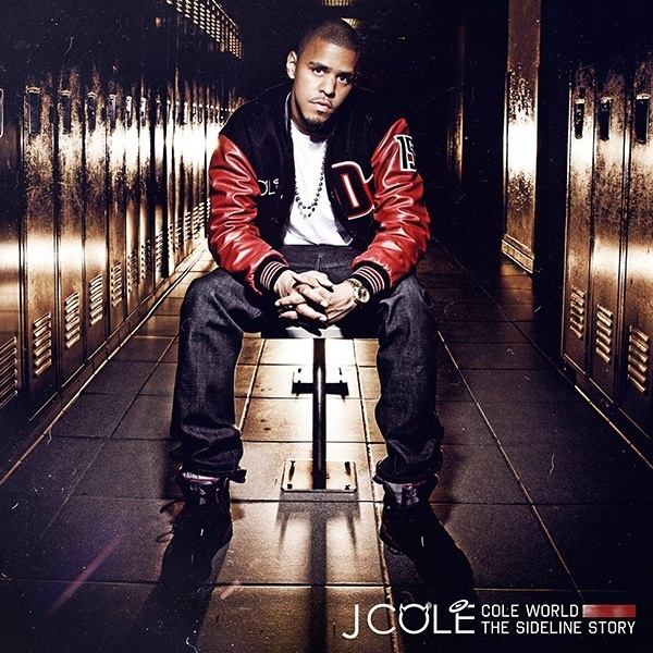 ♬ 'Nothing Lasts Forever' - J. Cole ♪
