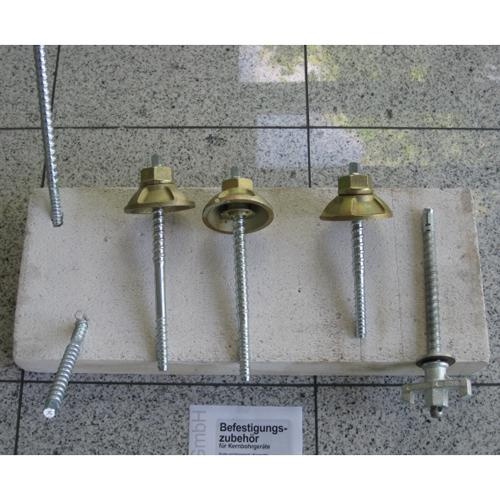 Алмазный инструмент и машины Dr. Schulze