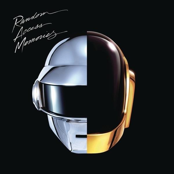 ♬ 'Get Lucky (feat. Pharrell Williams)' - Daft Punk ♪