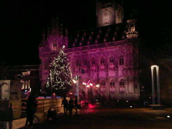 Ho ho ho! #gezellig #Middelburg #Lovezeeland