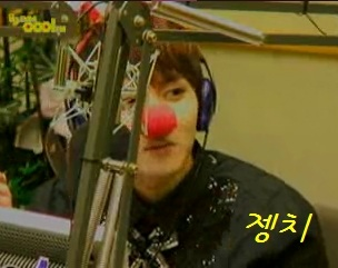 ‎[11.12.23 KTR | Screencap] MinWook the rednosed ReinDeers ~ Close up! cr. jhengchie
