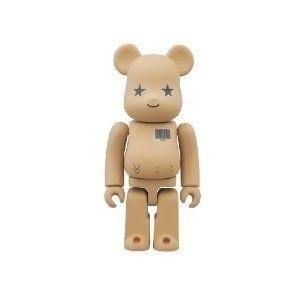 【Amazon.co.jp限定】 BE@RBRICK 100% http://http://Amazon.co.jp version http://j.mp/1m6dFm1 #bearbrick #toy