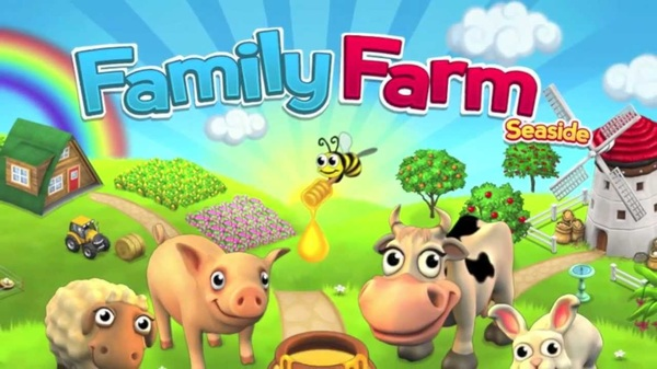 Family Farm Seaside Hack Tool No Survey Unlimited Coins