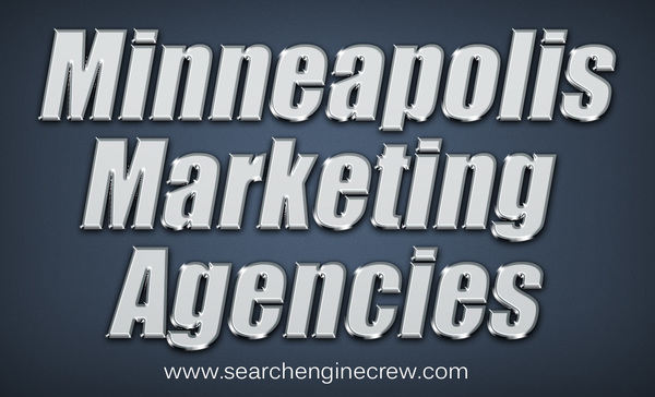 Minneapolis Marketing Agencies