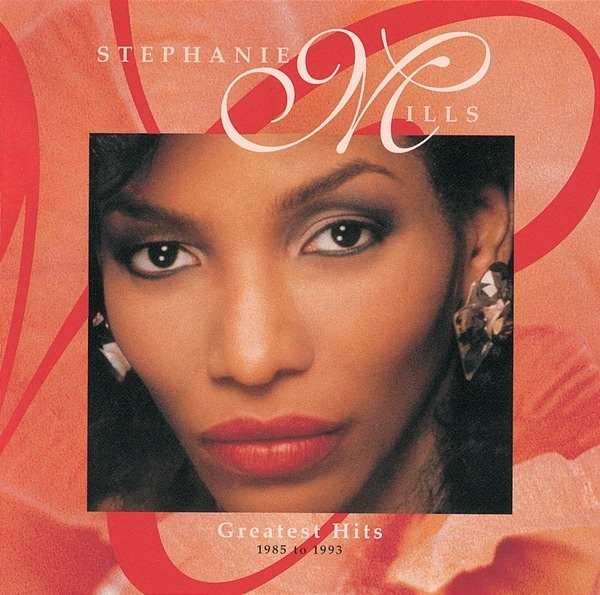 #NP ♬ 'I Have Learned to Respect the Power of Love' - Stephanie Mills ♪