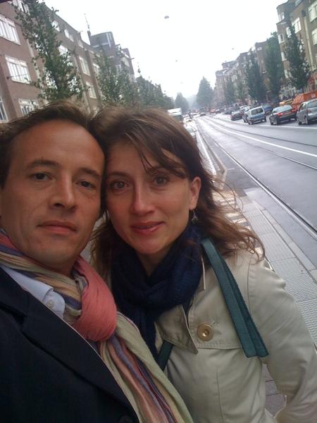 On our way to a wedding #zegeensja