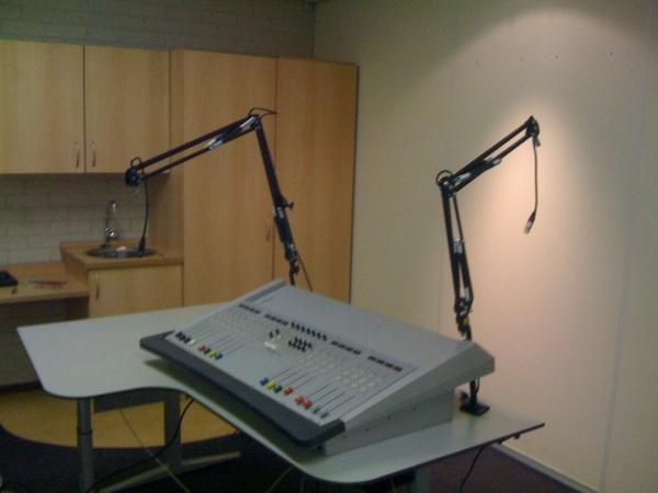 Nouja zoiets dus. #studio1 #slod #Dronten.
