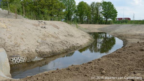 Vandaag ook foto's gemaakt in het #kanaalpark #rosmalen en van de Rosmalense Aa