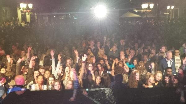 Koningsnacht Amersfoort De Hof! #Epic #Thanks #Liefde