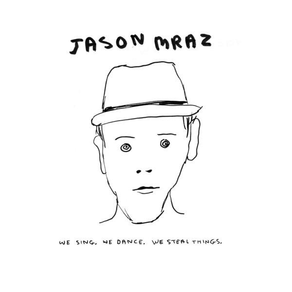 ♬ 'Lucky (feat. Colbie Caillat)' - Jason Mraz ♪ :)