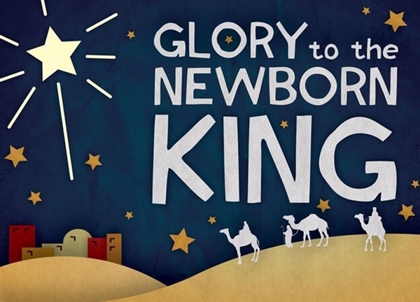 Image result for newborn king