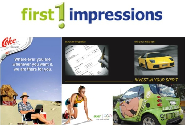 first impressions dating sydney