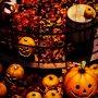#六本木 #六本木ヒルズ #halloween #ハロウィン #panpkin #autumn #trickortreat #🎃 #sweet #season #japan #tokyo #roppongi