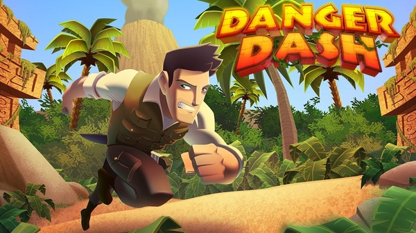 Danger Dash Hack Tool No Survey Unlimited Coins