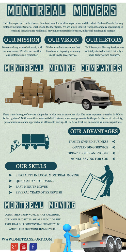 Montreal Movers - https://t.co/q8ep2PMD5n