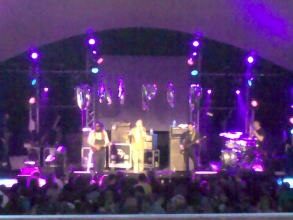 Das Pop op Festival aan de Werf