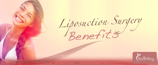 Why choose Liposuction? And where?