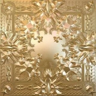 "#NP ♬ '""Lift Off"" (Featuring Beyoncé)' - Kanye West Feat. Jay-Z ♪"