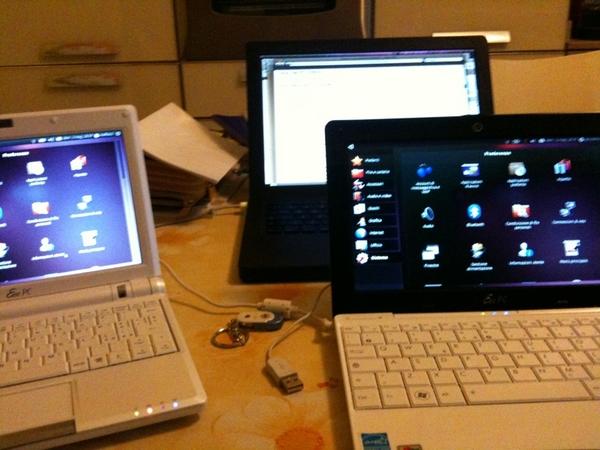 e anche sul 1008ha ubuntu funziona benissimo!!! :-)