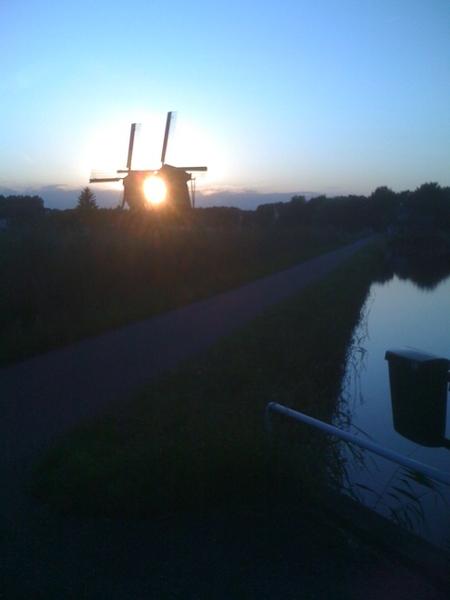 Utrecht = beautiful